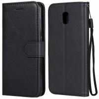 4d855daf265 Retro Luxury Leather Flip Case For Samsung Galaxy J3 J7 J5 2017 Phone