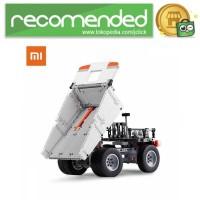 Xiaomi MITU DIY Building Block Mini Truck Mainan Truk - Putih