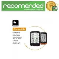 MAGENE Heart Rate Sensor Belt Dual Mode ANT  & Bluetooth - MHR10 - Hi