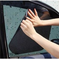 Stiker Kaca Jendela Mobil UV Protect - TTWO