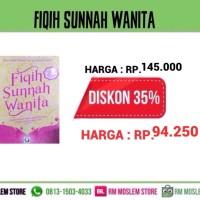 fiqih Sunnah wanita (pustaka griya ilmu)