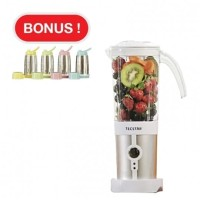 TECSTAR MIX N BLEND ORIGINAL LEJEL Blender Mixer Chopper Juicer