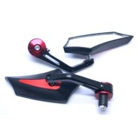 BAR END SPION JALU BATMAN RED