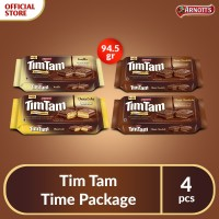 Tim Tam Time Package - FS