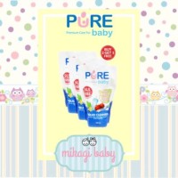 Pure Baby Liquid Cleanser 700ml Refill (Buy 2 Get 1 free)