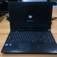laptop toshiba core i3 bekas netbook seken kantor noteb Oke