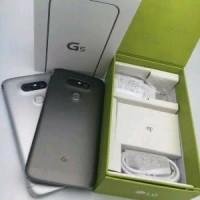 hp lg g5 bekas handphone lg g 5 second ram 4gb seken Oke