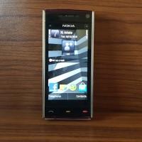 HP Handphone Nokia X6 atau X-6 Normal Siap Pakai Bukan 5310 X1 7070 C5
