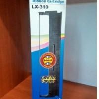 PITA PRINTER PRINTECH RIBBON CARTRIDGE FOR EPSON LX-310 LX-310 plus