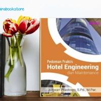 Pedoman Praktis Hotel Engineering dan Maintenance