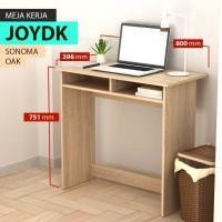Pro Design Joy Meja Kerja - Sonoma Oak