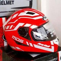 MDS PROVENT/PRO VENT MOTIF (DOUBLE VISOR, COCOK UTK TOURING) | HELM