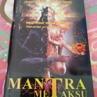 Buku Mantra Metaksu