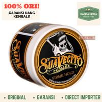 Suavecito Firme Hold Original Impor Murah Pomade
