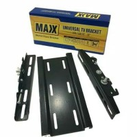 "MAXX Bracket Breket Braket Universal TV LCD/LED 15""-32"" Flexible"
