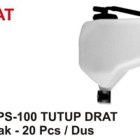 Harga tabung air for fe ps 100 tutup   antitipu.com