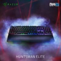 Razer Huntsman Elite - Opto Switch Mechanical Gaming Keyboard