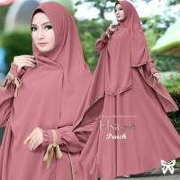 Harga Baju Elsa Muslimah Travelbon.com