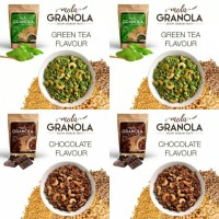 Mola Granola Paket Ekonomis - 2 Pcs