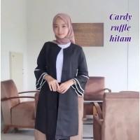 Harga Gardigan Wanita Travelbon.com