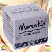 Terlaris Moreskin Anti Acne Original Nasa Khusus Kulit Berjerawat