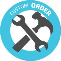 Custom Order 2 Indofitnes
