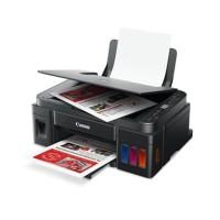 Printer Canon Inkjet PIXMA G3010 Print Scan Copy Wi Fi RESMI Limited