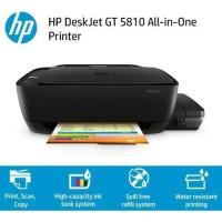 Printer Hp Gt5810 infus bawaan pabrik Limited