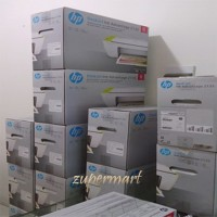 Printer HP DESKJET 2135 Print Scan Copy Garansi Resmi Limited