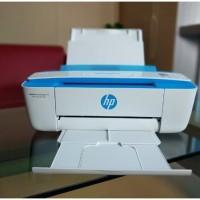 HP DeskJet Ink Advantage 3775 All in One Printer Wireless RESMI Limi