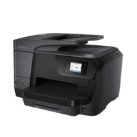 HP OfficeJet Pro 8710 All in One Printer Limited