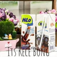 Harga Susu Hilo Teen Travelbon.com