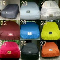 Selimut Cover Mobil Ford Everest
