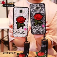 Casing Hp Case Samsung J7 J5 J3 J2 Grand Prime Pro 2017 Relief 3D