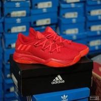 Sepatu Basket Adidas Crazy Fire Basketball Solar Red Original Murah e1d198d6f5