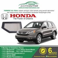 FILTER UDARA FERROX HONDA CRV 2.0L 2007-2012 (6448)