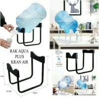 Kaki Aqua Galon / Rak Aqua Galon / Bracket Aqua Galon / Dudukan Aqua