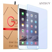 Anti UV Premium Tempered Glass Ipad air 123 New iPad 2017   2018
