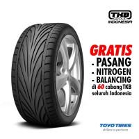 TOYO PROXES T1R 225 50 R17 TAHUN 2012 SALE
