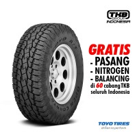TOYO OPEN COUNTRY A/T 30 9,5 R15 TAHUN 2013 SALE