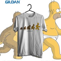 Gildan Custom Tshirt TSPSON - Evolution