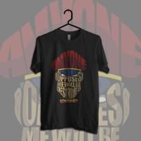 Gildan Custom Graphic Tshirt Street Fighter - M Bison Wins