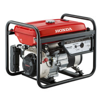 Genset Honda ER2500CX 2kVA 220V 1 Phase