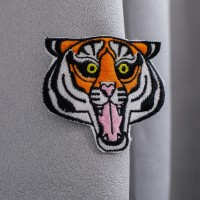 Tigger Patch by Peter Cung