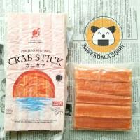 KANI CRABSTICK | Stik Kepiting Suir | Crab Stick for Kani Mayo Salad
