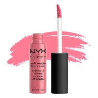 NYX Soft Matte Lip Cream 11 Milan ORIGINAL