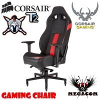 Kursi Gaming Corsair T2 Road Warrior Gaming Chair