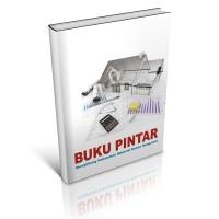 Buku Pintar - Untuk Menghitung Matrial Bahan Bangunan
