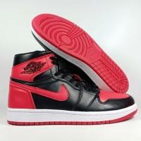 the latest 51625 7b1cd Sepatu Basket Jordan 1 Homeage