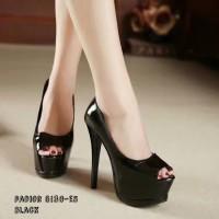 c1e56e9ab09 Padior Women Styles High Heels Open Toe Shoes Original  6130-E5